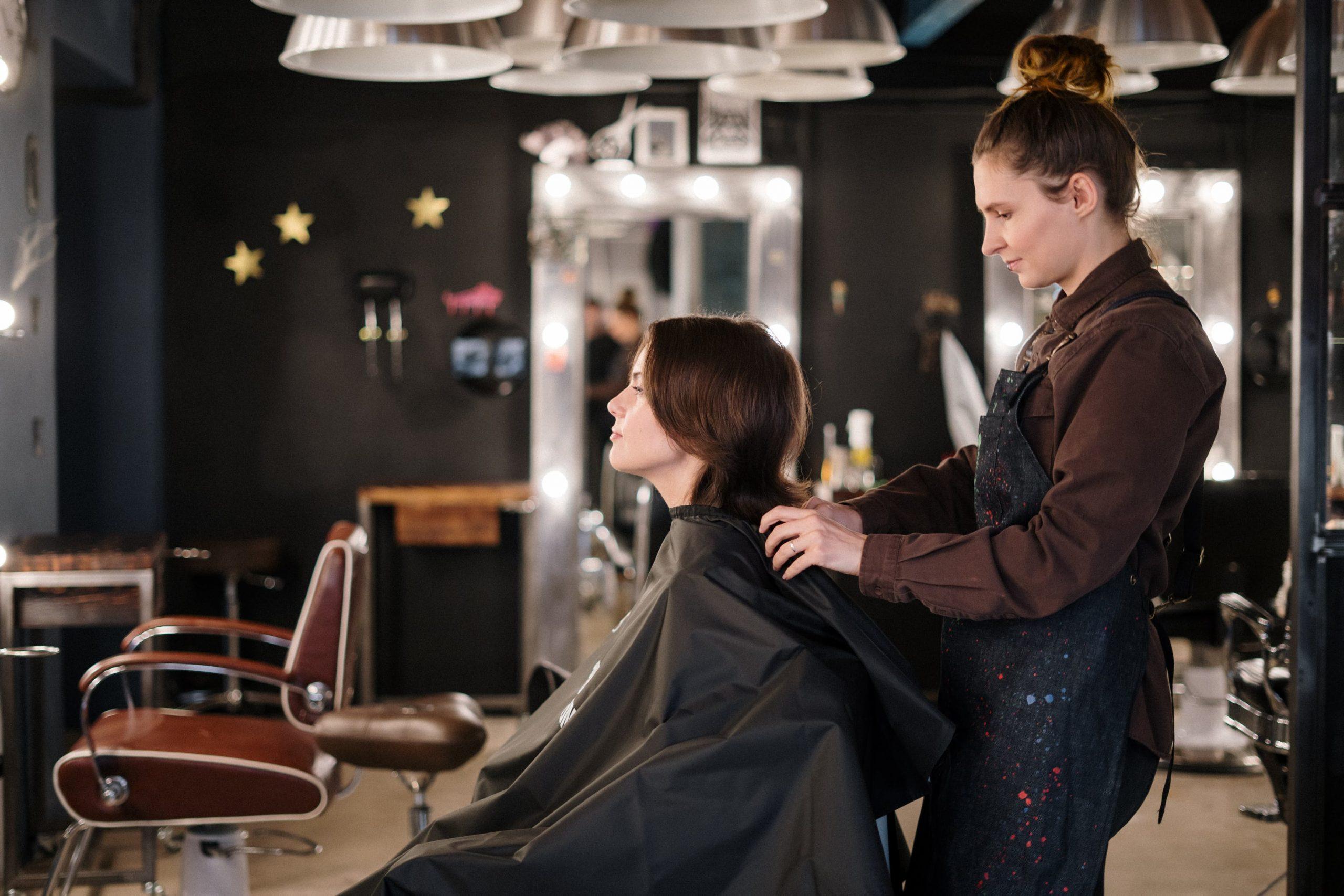 strategie marketing parrucchieri